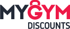 My Gym Discounts logo