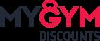 My Gym Discounts logo